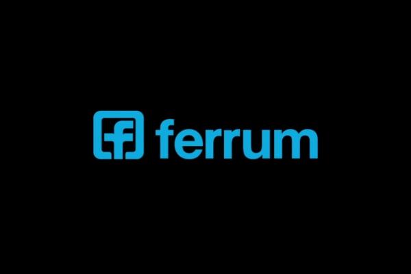 Ferrum – Agua (radio)